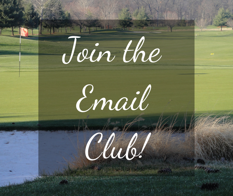 Join the Email Club! (10)